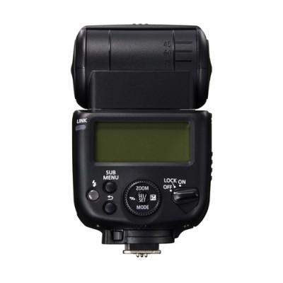 Canon Speedlite 430EX III-RT Flash compacto Negro - Imagen 5