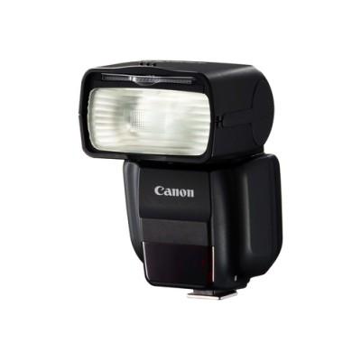 Canon Speedlite 430EX III-RT Flash compacto Negro - Imagen 6