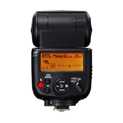 Canon Speedlite 430EX III-RT Flash compacto Negro - Imagen 7