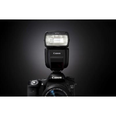 Canon Speedlite 430EX III-RT Flash compacto Negro - Imagen 8