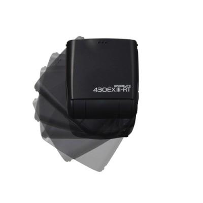 Canon Speedlite 430EX III-RT Flash compacto Negro - Imagen 10