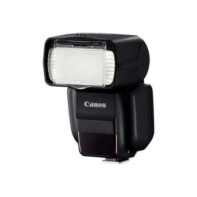 Canon Speedlite 430EX III-RT Flash compacto Negro - Imagen 12
