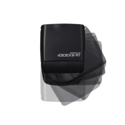 Canon Speedlite 430EX III-RT Flash compacto Negro - Imagen 13