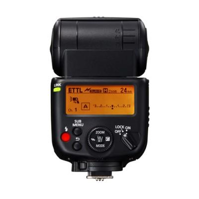 Canon Speedlite 430EX III-RT Flash compacto Negro - Imagen 15