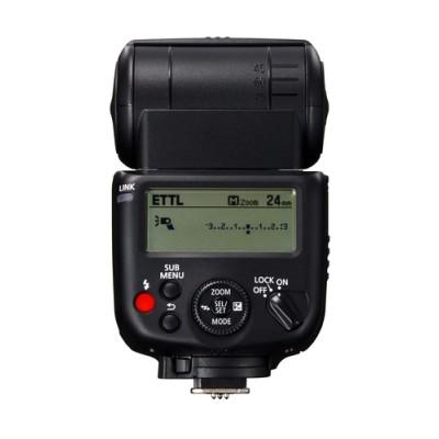 Canon Speedlite 430EX III-RT Flash compacto Negro - Imagen 17