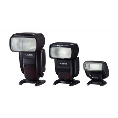 Canon Speedlite 430EX III-RT Flash compacto Negro - Imagen 18