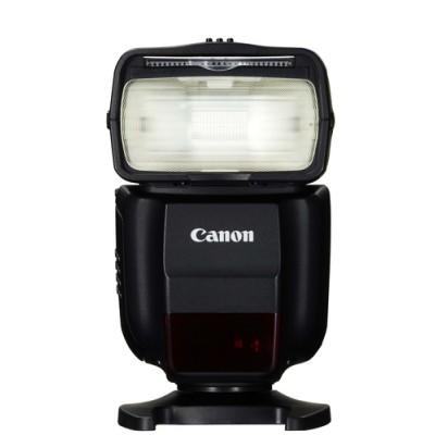 Canon Speedlite 430EX III-RT Flash compacto Negro - Imagen 19