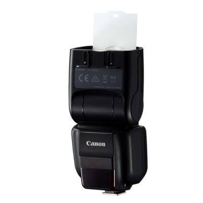 Canon Speedlite 430EX III-RT Flash compacto Negro - Imagen 20