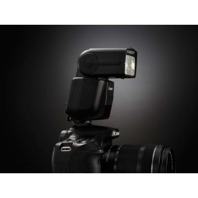Canon Speedlite 430EX III-RT Flash compacto Negro - Imagen 22