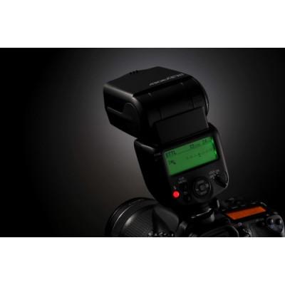 Canon Speedlite 430EX III-RT Flash compacto Negro - Imagen 25