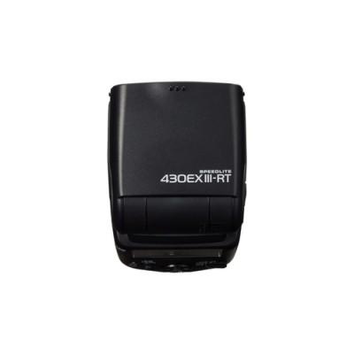 Canon Speedlite 430EX III-RT Flash compacto Negro - Imagen 26