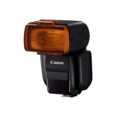 Canon Speedlite 430EX III-RT Flash compacto Negro - Imagen 27