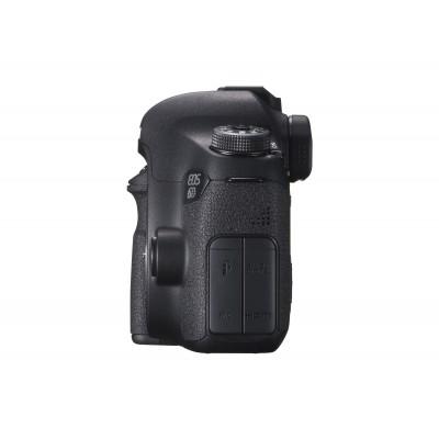 Canon EOS 6D Cuerpo de la cámara SLR 20,2 MP CMOS 5472 x 3648 Pixeles Negro - Imagen 5