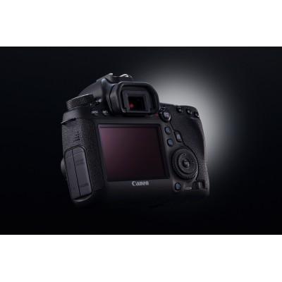 Canon EOS 6D Cuerpo de la cámara SLR 20,2 MP CMOS 5472 x 3648 Pixeles Negro - Imagen 6