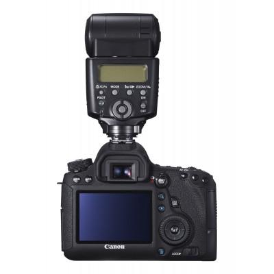 Canon EOS 6D Cuerpo de la cámara SLR 20,2 MP CMOS 5472 x 3648 Pixeles Negro - Imagen 9