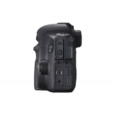 Canon EOS 6D Cuerpo de la cámara SLR 20,2 MP CMOS 5472 x 3648 Pixeles Negro - Imagen 10