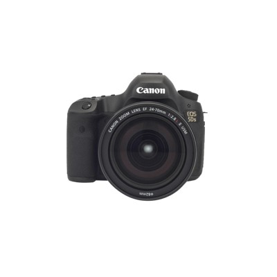 Camara digital reflex canon eos 5ds -  cmos -  50.6mp -  digic 6 -  61 puntos enfoque - Imagen 1