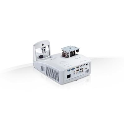 Canon LV -WX300USTi videoproyector 3000 lúmenes ANSI DLP WXGA (1280x800) - Imagen 2