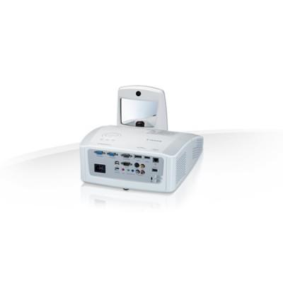 Canon LV -WX300USTi videoproyector 3000 lúmenes ANSI DLP WXGA (1280x800) - Imagen 3