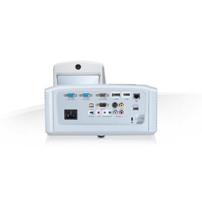 Canon LV -WX300USTi videoproyector 3000 lúmenes ANSI DLP WXGA (1280x800) - Imagen 7