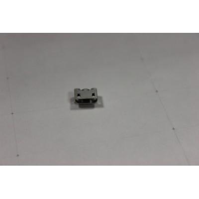 Repuesto  conector microusb tablet phoenix phlyratab10 - Imagen 1