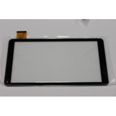 Repuesto cristal pantalla tactil tablet phoenix phlyratab10 - Imagen 1