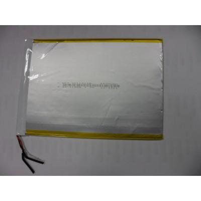 Repuesto  bateria tablet phoenix phlyratab10 - Imagen 1