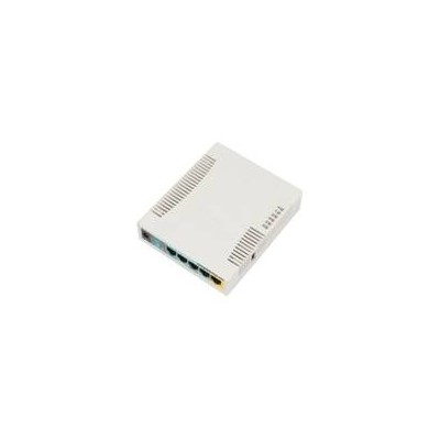 Mikrotik router board rb - 951ui2hnd - Imagen 1