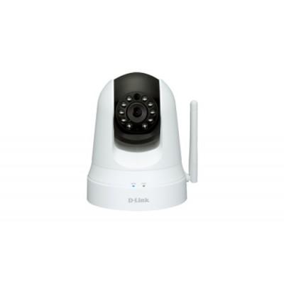 D-Link DCS-5020L/E cámara de vigilancia Cámara de seguridad IP Almohadilla 640 x 480 Pixeles - Imagen 1