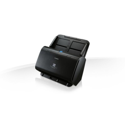 Canon imageFORMULA DR-C240 600 x 600 DPI Escáner alimentado con hojas Negro A4 - Imagen 1