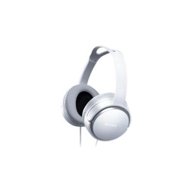 Auriculares sony mdrxd150w blanco - diadema - Imagen 1