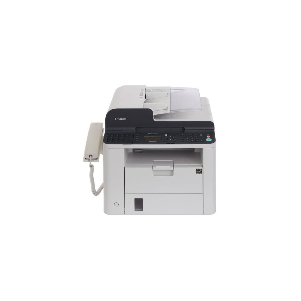 Canon i-SENSYS -L410 fax Laser 33,6 Kbit/s 200 x 400 DPI A4 Negro, Blanco - Imagen 1