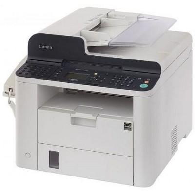 Canon i-SENSYS -L410 fax Laser 33,6 Kbit/s 200 x 400 DPI A4 Negro, Blanco - Imagen 2