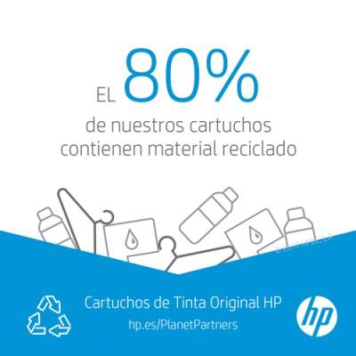 HP 971XL Original Amarillo 1 pieza(s) - Imagen 2