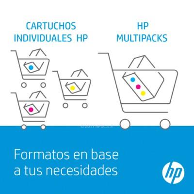 HP 971XL Original Amarillo 1 pieza(s) - Imagen 3