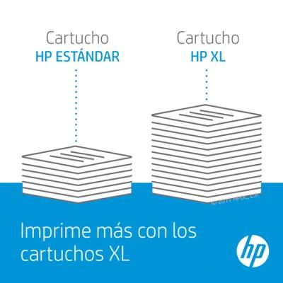 HP 971XL Original Amarillo 1 pieza(s) - Imagen 4