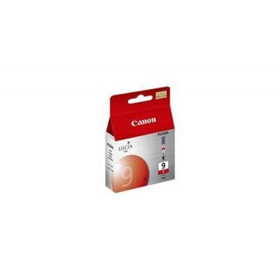 Canon PGI-9R Original Rojo 1 pieza(s) - Imagen 1