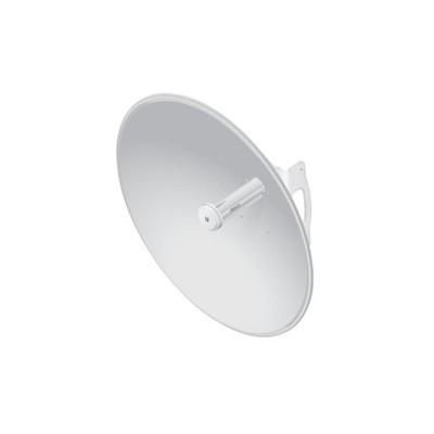 Antena parabolica ubiquiti pbe - 5ac - 620 powerbeam 5ghz ac 620mm - Imagen 1