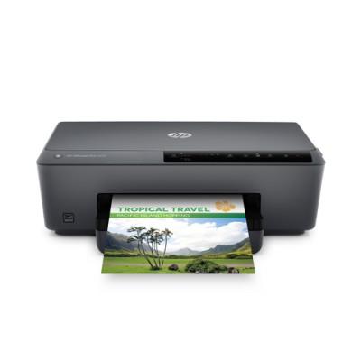 HP OfficeJet Pro 6230 impresora de inyección de tinta Color 600 x 1200 DPI A4 Wifi - Imagen 2