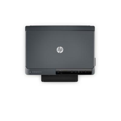 HP OfficeJet Pro 6230 impresora de inyección de tinta Color 600 x 1200 DPI A4 Wifi - Imagen 3