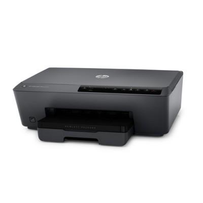 HP OfficeJet Pro 6230 impresora de inyección de tinta Color 600 x 1200 DPI A4 Wifi - Imagen 4
