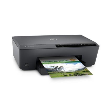 HP OfficeJet Pro 6230 impresora de inyección de tinta Color 600 x 1200 DPI A4 Wifi - Imagen 5