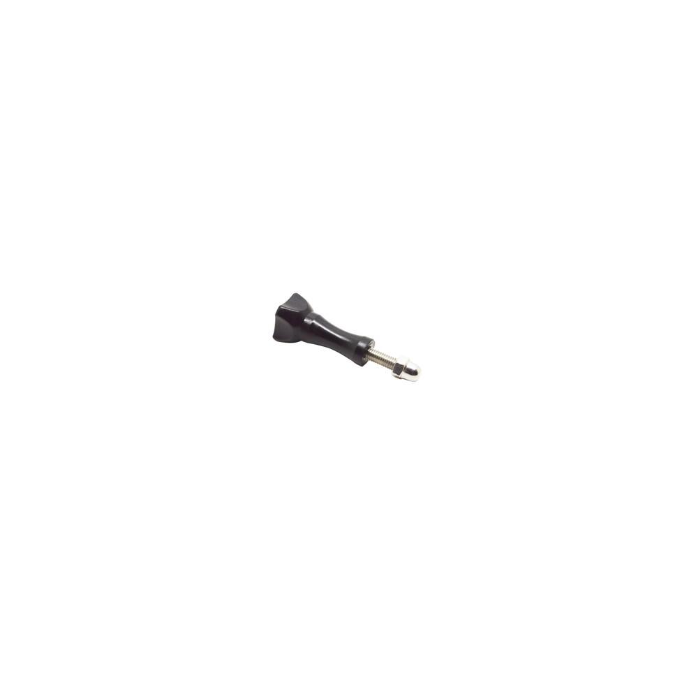 Accesorio tornillo + clip fijación phoenix para camara sport & gopro hero 4 - 3+ - 3 - 2 - 1 screw and cap - Imagen 1