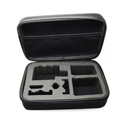 Maletin para accesorios - soportes - camara sport & go pro hero 4 - 3+ - 3 - 2 - 1 phoenix color negro middle size collection bo