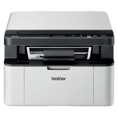 Brother DCP-1610W multifuncional Laser 2400 x 600 DPI 20 ppm A4 Wifi - Imagen 1