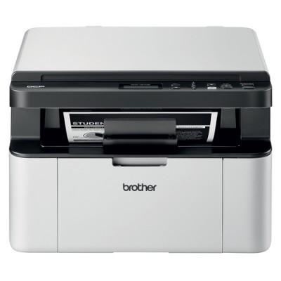 Brother DCP-1610W multifuncional Laser 2400 x 600 DPI 20 ppm A4 Wifi - Imagen 1