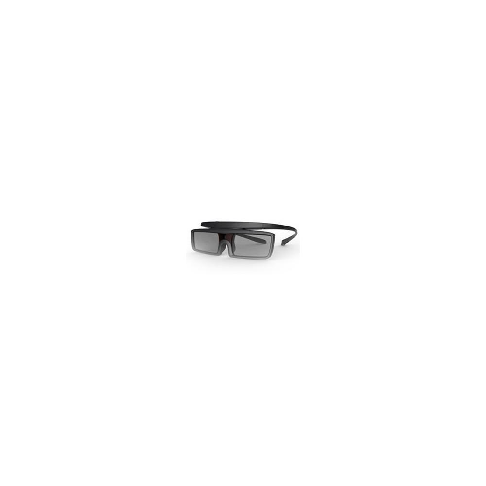 Gafas 3d hisense fps3d06 compatibles con la serie k390 - Imagen 1