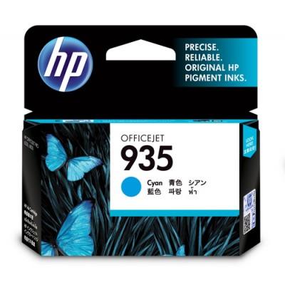 HP 935 Original Cian 1 pieza(s) - Imagen 1