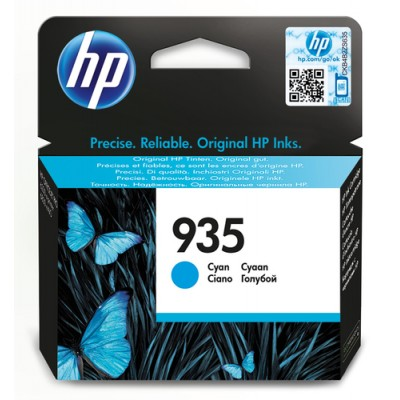 HP 935 Original Cian 1 pieza(s) - Imagen 2