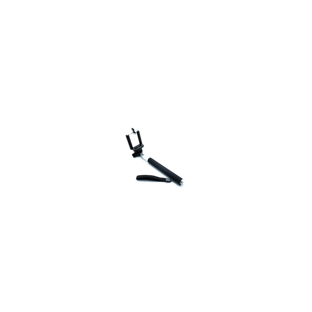 Lanza -  brazo - palo - baston - phoenix extensible para selfie autorretrato de mano extensible universal compatible con smartph